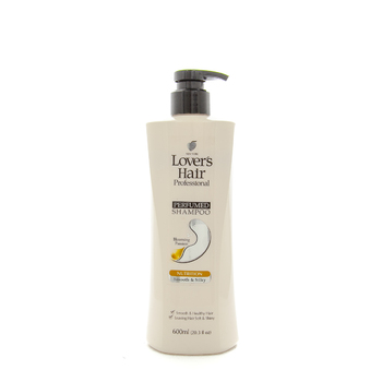 Lover's Hair Professional Perfumed 600ml NUTRITION Shampoo