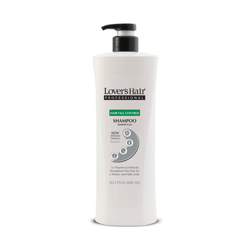 Lover's Hair Professional 600ml HAIR FALL CONTROL Shampoo