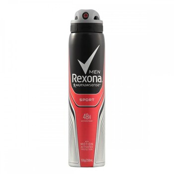 Rexona Body Spray 150g Men Sport x 48