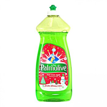 Palmolive D/W Apple 1L x 9