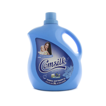 Comsilk Fabric Softener Royal Blue 3L