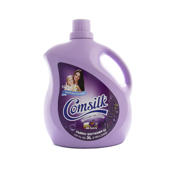 Comsilk Fabric Softener Lavender Attraction 3L