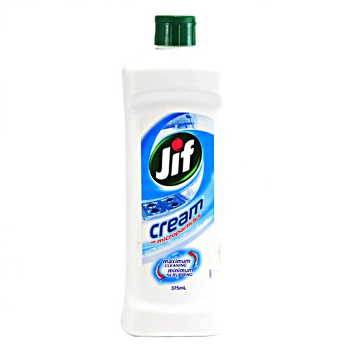 Jif Powerful Cleaning 375ml x 10